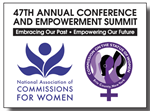 NYS Women, Inc. - A Presence at National Women's Commissions Conference