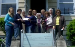 NYS Women-Staten Island Supports Women at Good Counsel Residence